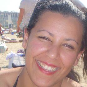 Nadia Benahmed