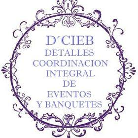 DETALLES COORDINACIÓN INTEGRAL DE EVENTOS Y BANQUETES