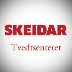 Skeidar Tvedtsenteret