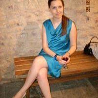 Yulia Komleva