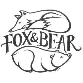 dedd2b36e Fox & Bear Photography (foxandbearphoto) on Pinterest
