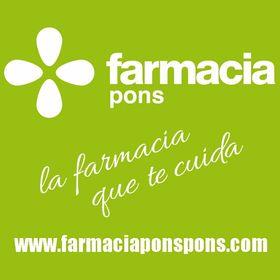 Farmacia Pons Tgna
