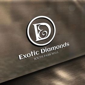 Exotic Diamonds