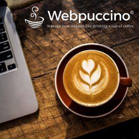 Webpuccino®