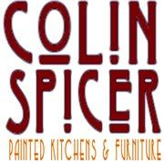 Colin Spicer Painted Kitchens & Furniture