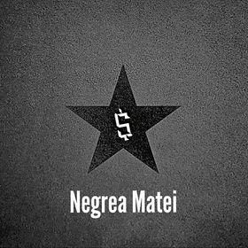 Negrea Matei