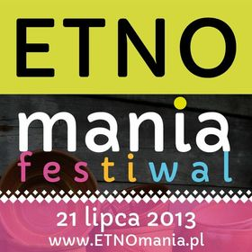 Festiwal ETNOmania