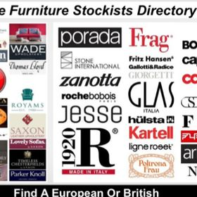 Furniture Stockists
