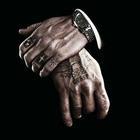 William Tattoos
