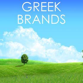Greek Brands