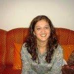 Arusha Rao