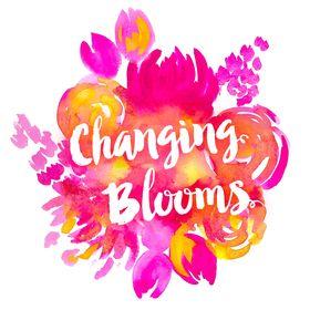 Changing Blooms