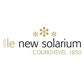 Hôtel New Solarium