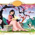 Mulan Ma