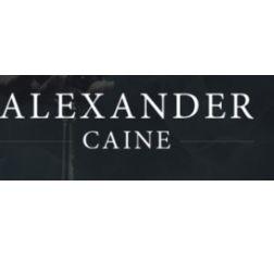 Alexander Caine