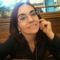 Tania Martinez Corral