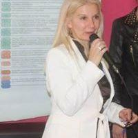 Katerina Makrinikola