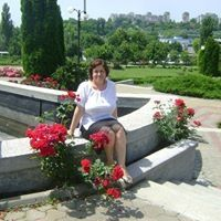 Elena Avram