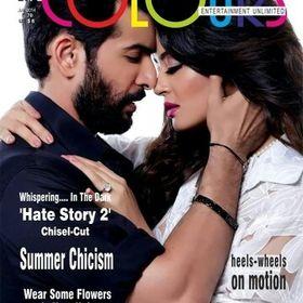 Life Colours Magazine