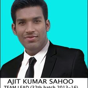 Ajit Sahoo