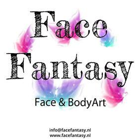 facefantasy BodyArt