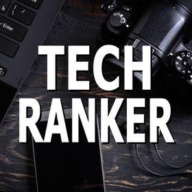 Tech Ranker | Gadget News, Reviews, and Rankings