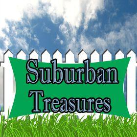 Growdough's Suburban Treasures