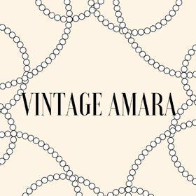 Vintage Amara