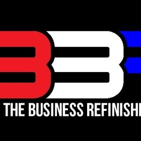 Best in the Business Refinishing