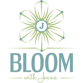 Bloom With Jenna