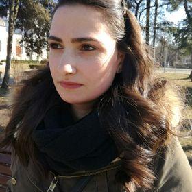 Dobritoiu Elena Andreea