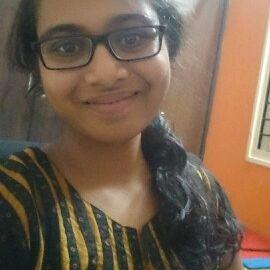 Pranitha Reddy