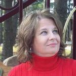 Paulette Olesch Rickey