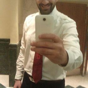 Olwy Khalil Mohammed