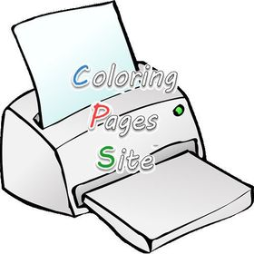 Coloring Pages Site