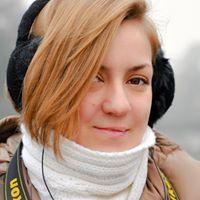 Anastasia Khanina