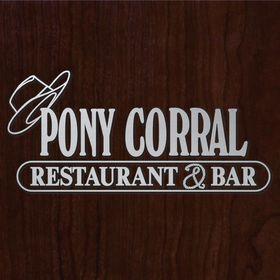 Pony Corral Restaurant & Bar