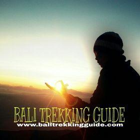 Bali Trekking Guide