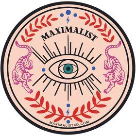 Maximalist | Experience Design | XD