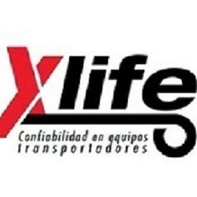 X-Life Confiabilidad en Equipos Transportadores S.A.S