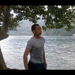 Bambang Wibowo