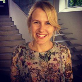 Maria Gunnarsson