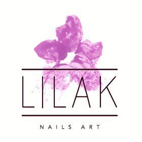 LiLak Nails Art