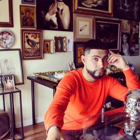 Eric De La Garza