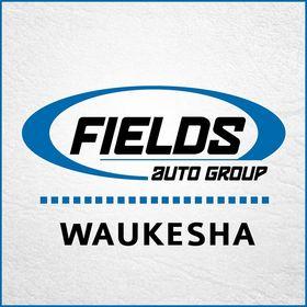Fields Jaguar Land Rover Volvo Waukesha