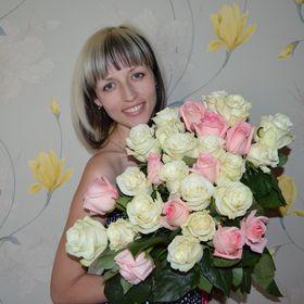Ирина Лыскина