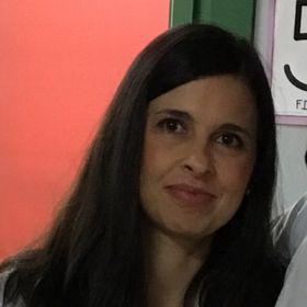 Teacher Montse