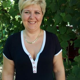 Krisztina Kőrösi