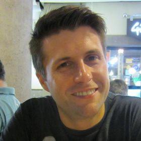 Gavin Haynes