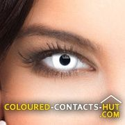Coloured Contacts Hut